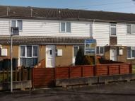 2 bed Terraced property in Maesglas Avenue...