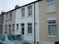 2 bedroom Terraced property to rent in Argyle Street, Newport...