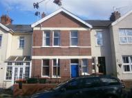 Terraced house for sale in Uskvale Drive, Caerleon...