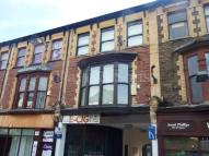 Flat to rent in Osborne Road, Pontypool...