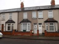 3 bedroom Terraced property for sale in Walsall Street, Newport...