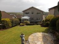 Detached home for sale in Cotswold Way, Newport...
