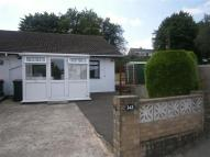 Semi-Detached Bungalow to rent in Pilton Vale, Malpas...