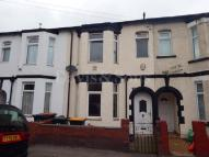 Terraced home in Grafton Road, Newport...
