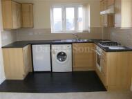 Flat to rent in Argosy Way, Newport...