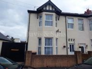4 bed End of Terrace home in Bedford Road...
