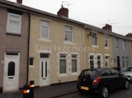 Terraced home to rent in Conway Road, Newport...