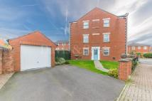 4 bed Detached home for sale in Conwy Grove...