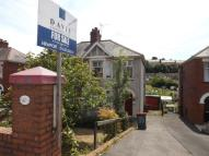 3 bedroom semi detached home for sale in Chepstow Road, Newport...