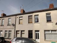 2 bedroom Terraced home in Magor Street, Newport...