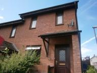 semi detached home to rent in William Morris Drive...