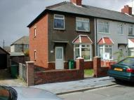 3 bed End of Terrace property for sale in Frobisher Road, Newport...