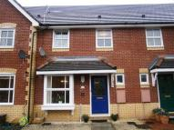 Terraced home for sale in Cedar Wood Drive...