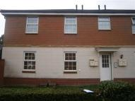 Flat to rent in Narberth Close...