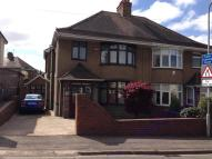 3 bedroom semi detached property in HEATHER ROAD, ST JULIANS...