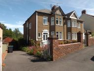 4 bedroom semi detached property in ST JULIANS ROAD...