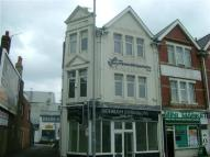 3 bed Flat to rent in Chepstow Road, Newport...