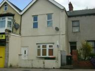 3 bed Terraced property in Chepstow Road, Newport...