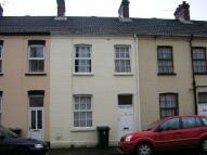3 bedroom Terraced property in WITHAM STREET, NEWPORT...