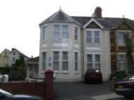 LLANTHEWY ROAD  House Share