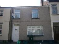 3 bed Terraced home in Dolphin Street, Newport...