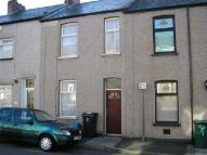 Terraced home in Lambert Street, Newport...