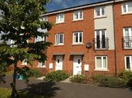 Terraced property in ALICIA WAY...