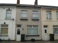 2 bed Terraced property to rent in HEREFORD STREET, MAINDEE...