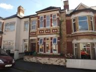 Terraced property to rent in MORDEN ROAD, NEWPORT...