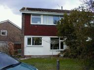 3 bedroom semi detached house to rent in HILLCREST, CAERLEON ...
