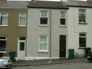 2 bed Terraced house in Lambert Street, Newport...
