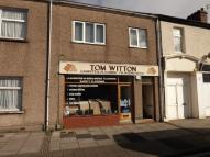 Terraced property in CORPORATION ROAD...