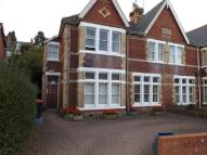 FOR SALE semi detached property for sale