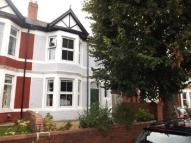 ST MARKS CRESCENT Terraced house for sale
