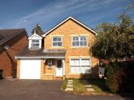 5 bed Detached property for sale in CEDAR WOOD DRIVE...