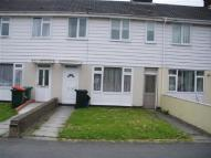 2 bed Terraced home to rent in MAESGLAS CRESCENT ...