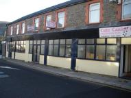 4 bedroom Shop to rent in PONTYPRIDD ROAD, PORTH...
