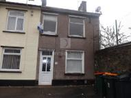 3 bed Terraced property to rent in Gloster Street, Newport...