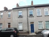3 bed Terraced property in Mellon Street, Newport...