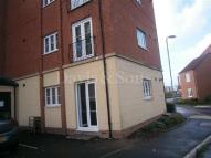 Flat to rent in Argosy Way, Newport...