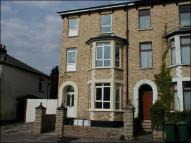 Flat to rent in Fairoak Avenue, Newport...