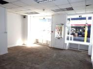 Shop to rent in Upper Dock Street...