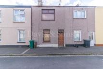 2 bedroom Terraced house for sale in Bristol Street, Maindee...