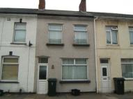 2 bedroom Terraced home in Hereford Street, Newport...