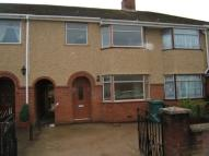 Terraced home in Nash Grove, Liswerry...