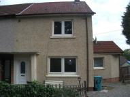 3 bed semi detached house in High Craigends, Kilsyth...