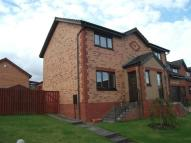 2 bedroom semi detached property to rent in Seafield Crescent...