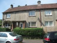 Terraced home for sale in Anton Crescent, Kilsyth...