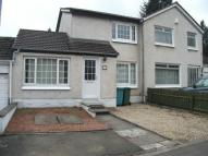 3 bedroom semi detached home to rent in Craigelvan Court...