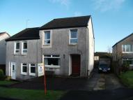 3 bedroom semi detached property for sale in Birkenburn Road...